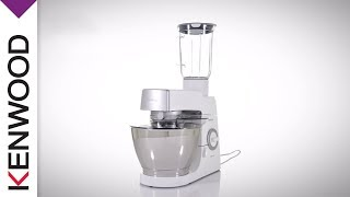 Kenwood Chef Classic (KM336) Kitchen Machine | Introduction