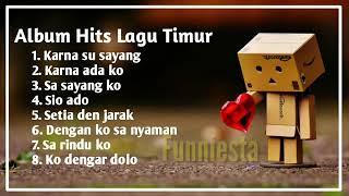 FULL ALBUM orang timur papua maumere NTT lyric video