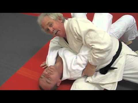 Judo: Kesa Gatame and Escapes