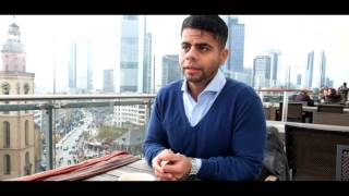 IWKZ Wissenschaft : Sci Fi Teaser 3 : Sultan Haidar Shamlan
