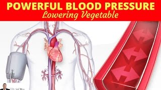 🍃 Discover The Most Powerful, Blood Pressure Lowering Vegetable [Clinically Proven]