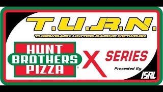 USCRA TURN HBPBS Season 2 Race 1 | Daytona | LIVE