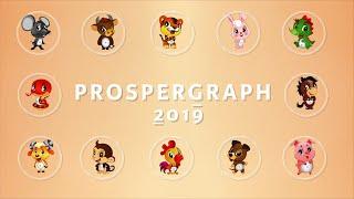 Way Fengshui's 2019 ProsperGraph