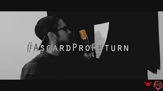 Forz - Golden Mic #AsgardProReturn (One Shot Video)