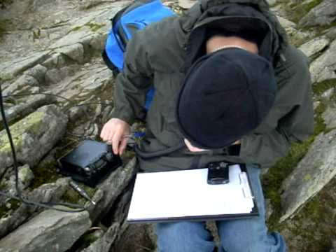 Sota activation Helvellyn LD003 M0UKD VHF 144 MHZ SSB