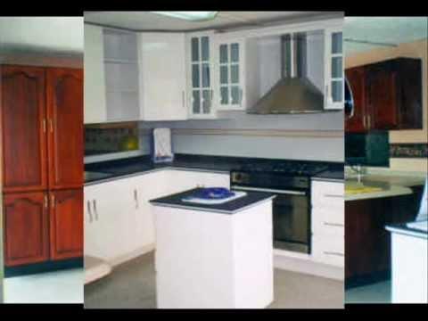 Cocinas integrales youtube for Modelo de cocina integrado