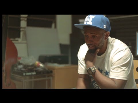 SBTV: Footsie – Producers House [S1.EP27] | Grime, Ukg, Rap