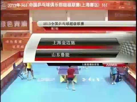 2013 China Super League: Shanghai Vs Shandong [Preparation+Full Match]