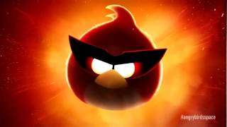 Official Trailer  Angry Birds Space out on March 22
