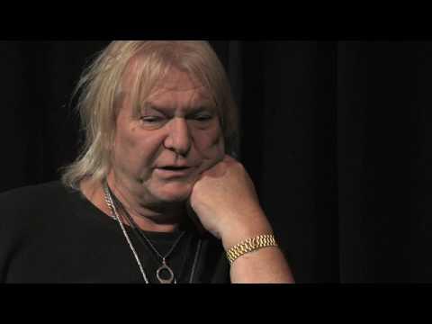 Murió Chris Squire, un histórico del grupo Yes