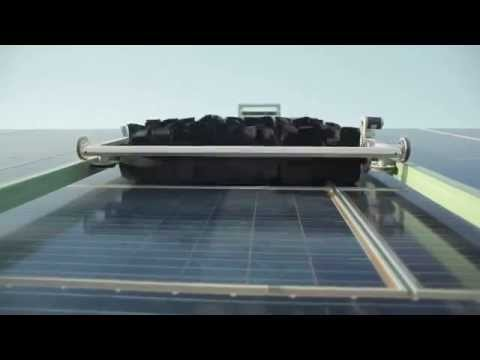 Ecoppia E4   Product Overview   2014