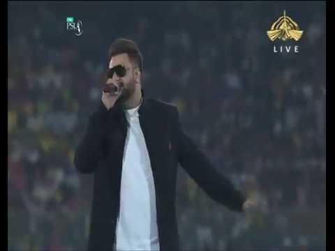Har Dil ki Awaz - Pakistan Zindabad | Sahir Ali Bagga | PSL Final 2019 (ISPR Official Song) thumbnail