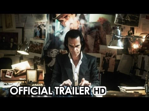20,000 Days on Earth Official Trailer (2014) - Nick Cave Movie HD