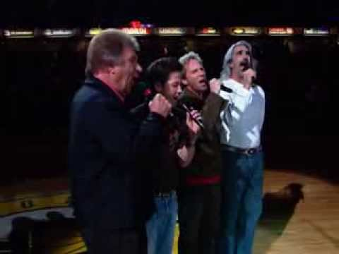 GVB National Anthem
