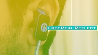 iFrogz FreeRein Reflect Wireless Earbuds -  The Unbiased Review & International Giveaway