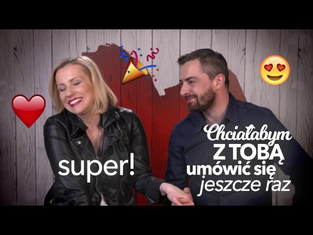 """""""Pierwsza randka"""" – od 16 marca w czwartki o 20.40 w TVP2"""