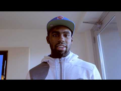 NY Knicks Guard Tim Hardaway Jr.'s Message to the Red Bulls