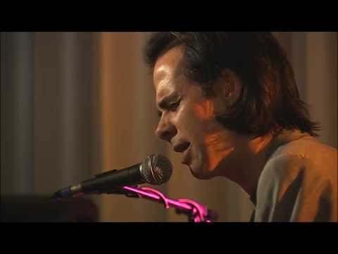 Nick Cave - God Is In The House