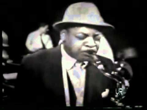 Prisoner of Love - Coleman Hawkins 1958.