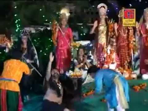 Khodiyar Ma Na Dakla... video