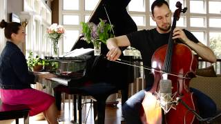 Saint Saëns The Swan Cello And Piano Brooklyn Duo