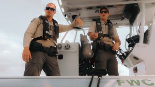 BOAT LIFE: Pulled over by the water police. Ep. 195