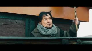 Railroad Tigers (2016) Official Trailer #1 - Jackie Chan.