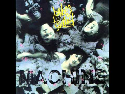 Babes In Toyland - Lashes
