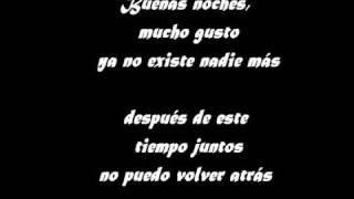 Watch Sin Bandera Entra En Mi Vida video