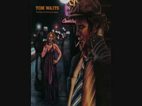 Tom Waits - Please Call Me Baby