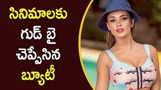 Amy Jackson Says Good Bye To Indian Movies | 2.0 | RajiniKanth
