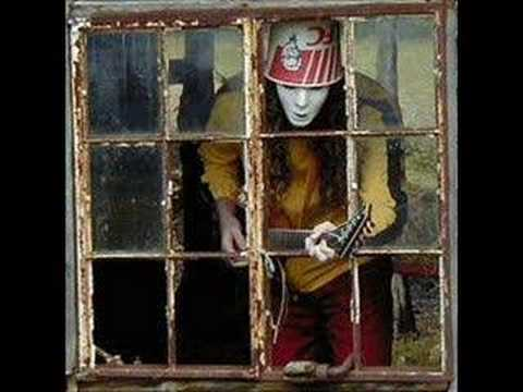 Buckethead - Spider Crawl