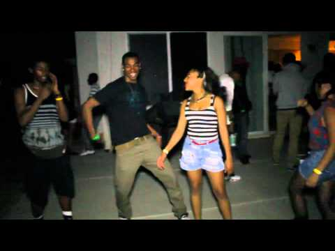 Party Flashback Hosted By India And Jaron video