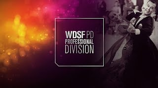 2017 PD WCH STD | The Final Reel | DanceSport Total
