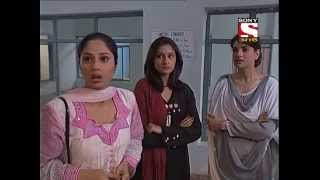 Aahat - Season 1 - (Bengali) - Episode 158B