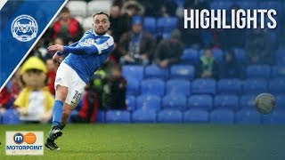 HIGHLIGHTS | Peterborough United vs Rochdale