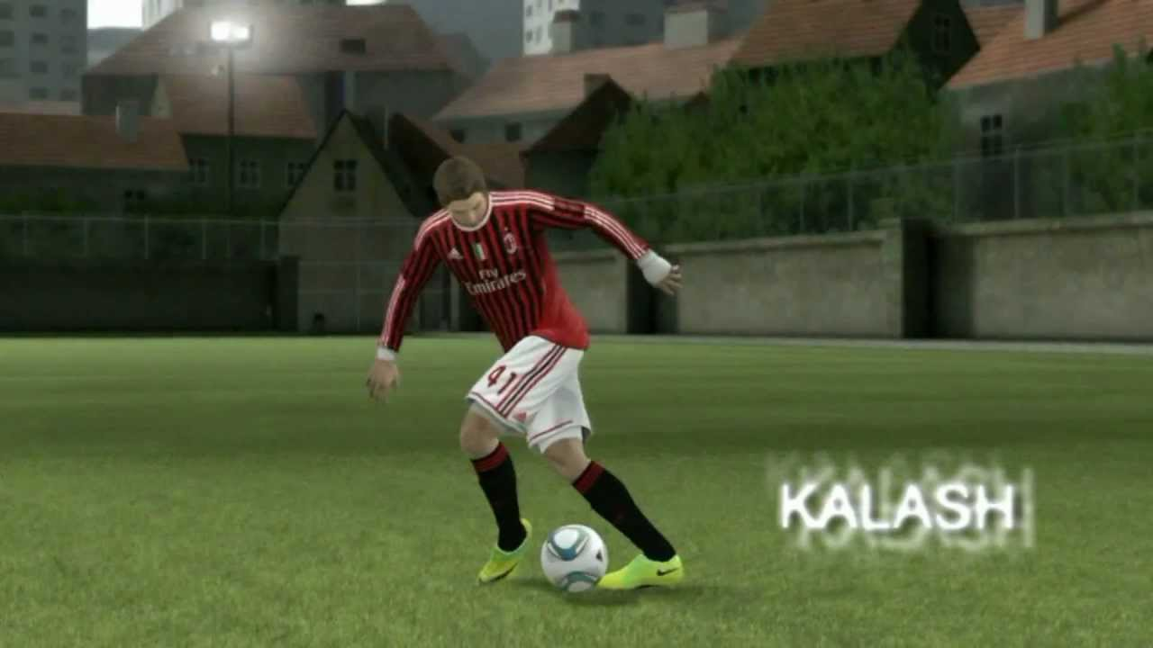 Как взломать виртуального футболиста в fifa 12 How To Hack fifa.