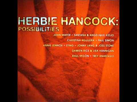 Herbie Hancock - When Love Comes To Town
