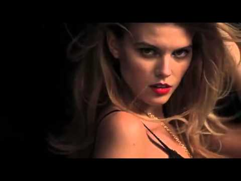 Chantelle Lingerie - Making Of 2013 Fall Winter Collection video