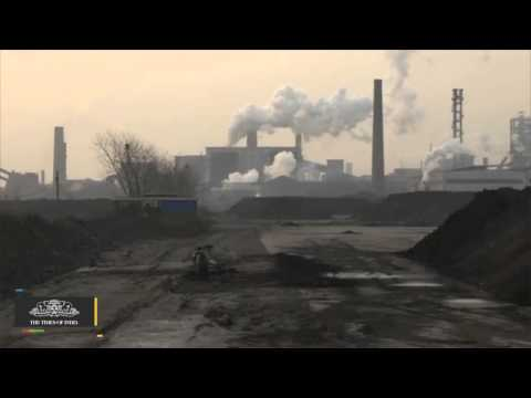 China Premier Says Will Fight Pollution, Corruption