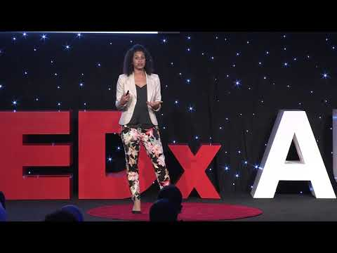 Why Choosing How to Dress Became the Most Important Decision I Made | Deana Shaaban | TEDxAUK