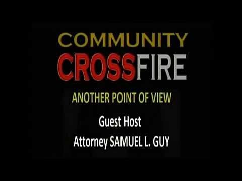 Community Crossfire and Rooftops (10/11/15) (Part a)