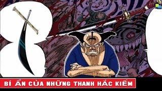 Hắc Kiếm làm cách nào để được tạo ra ? Thanh hắc kiếm của Zoro sẽ như thế nào ?    Giả Thuyết