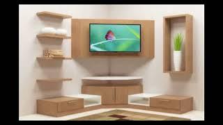 (2.11 MB) MODERN TV SHOWCASE DESIGN // TV CABINET DESIGN Mp3