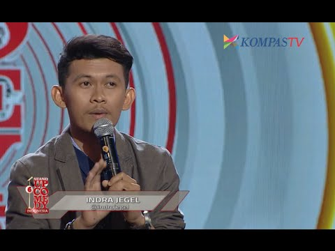 media stand up comedy indonesia 1