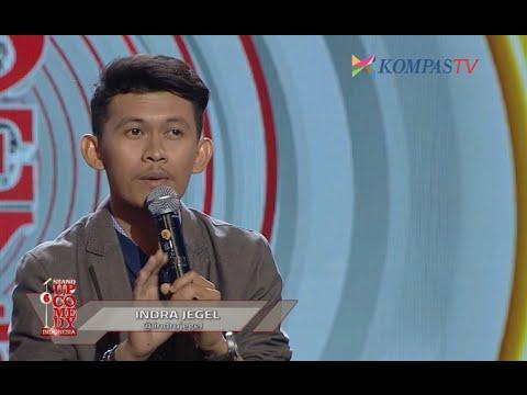 media stand up comedy indonesia season 3 arie keriting j