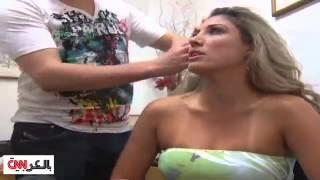 مسابقة لاختيار أجمل مؤخرة امرأة بالبرازيل