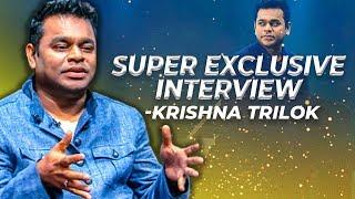 AR Rahman's Biography Unedited Version Revealed by Writer Krishna Trilok | http://festyy.com/wXTvtSHBDARR | MY 420