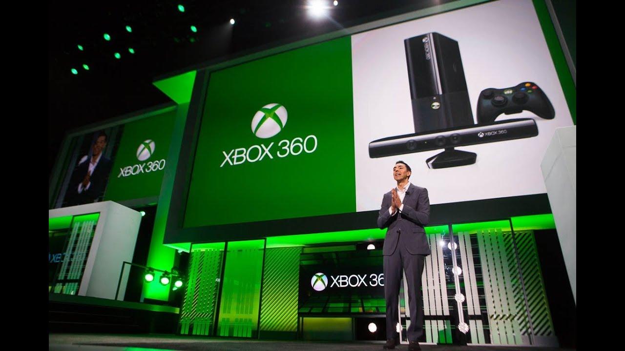 Xbox 360 Games 2013 E3 2013 Xbox Br...