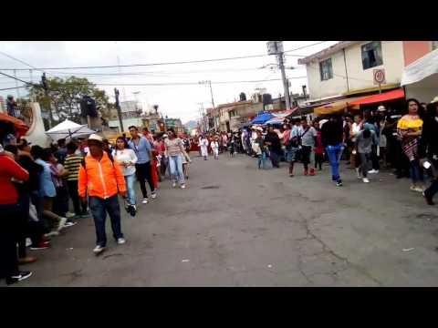 Semana Santa Cacalomacan 2017